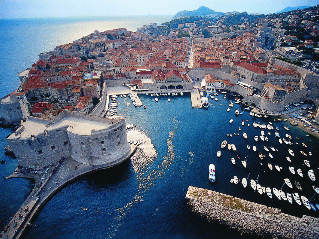 Dubrovnik - Chorwacja