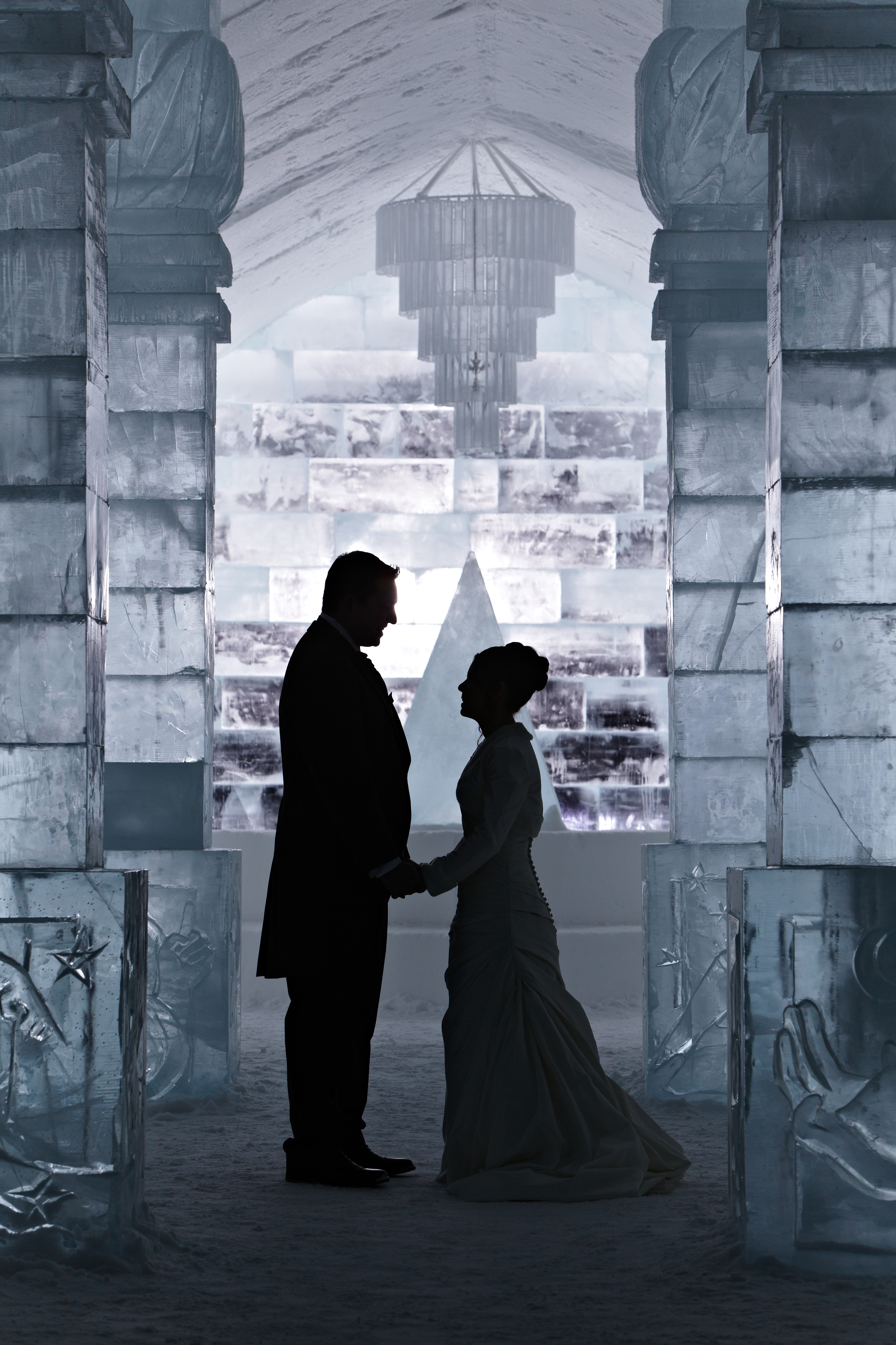 Nietypowe miejsce do zawarcia związku małżeńskiego