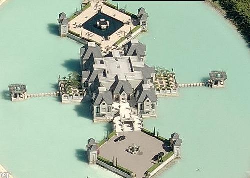 Dom Charles Sieger Home, wymarzone wakacje.