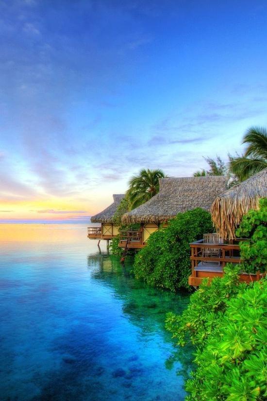 Bali w Indonezji - niesamowite miejsce